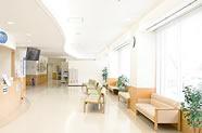 医療秘書・情報学科|病院事務専攻 2年制