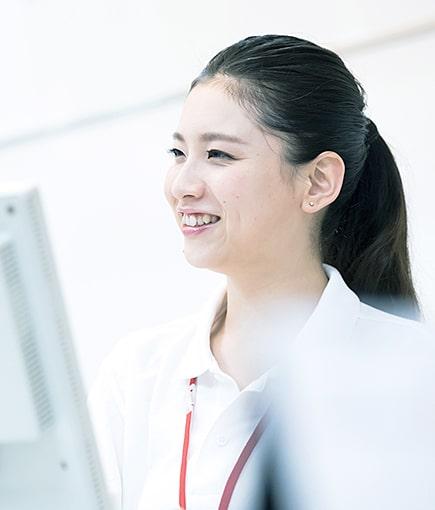 医療秘書・情報学科|病院事務専攻