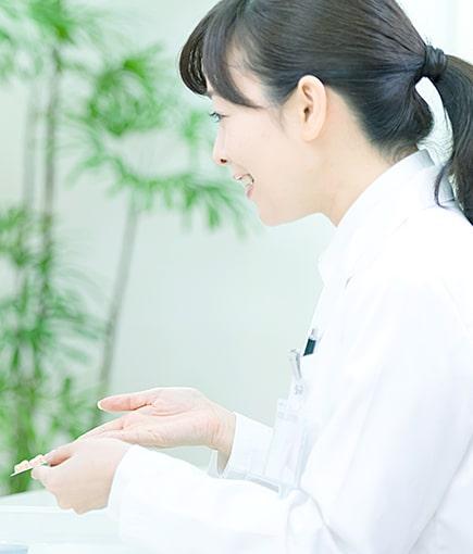 薬業科|販売専攻
