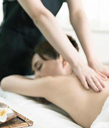 鍼灸美容学科|エステ専攻