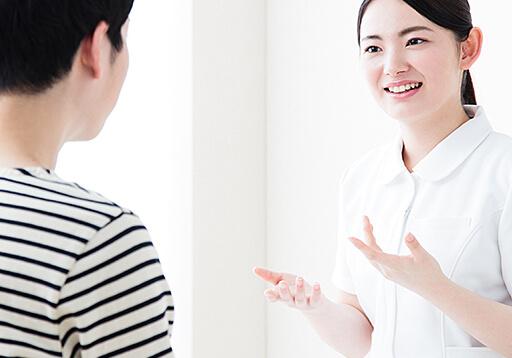 医療心理科|心理カウンセラー専攻 3+1年制
