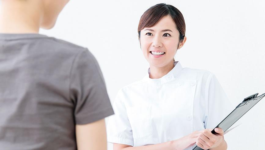 言語聴覚士学科|昼間部 3年制