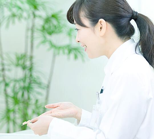 薬業科|販売専攻 2年制