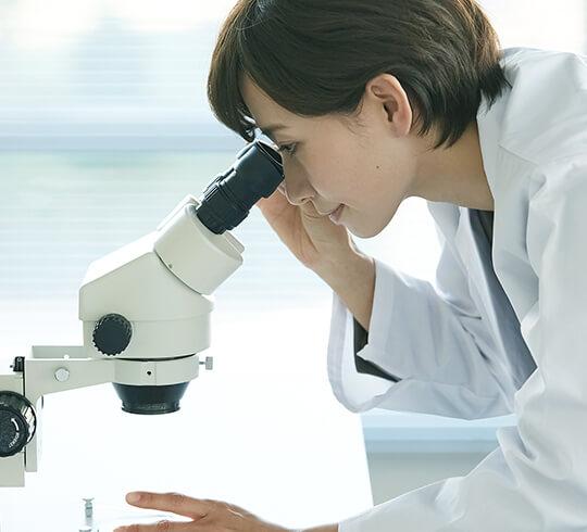 臨床検査技師科|3年制