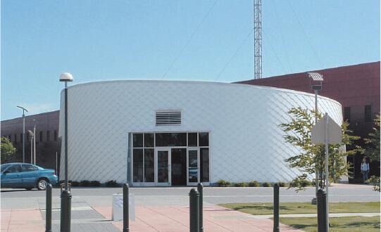 グローバーパーク・テクニカルカレッジ