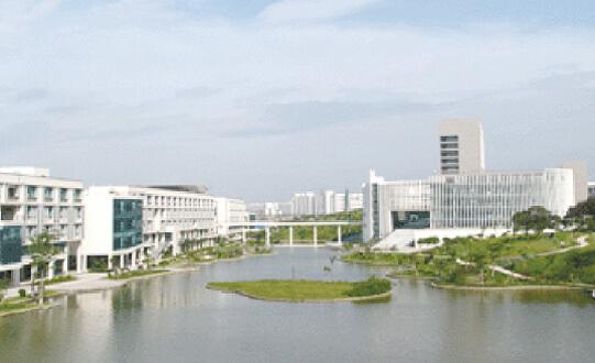 廣東薬学院