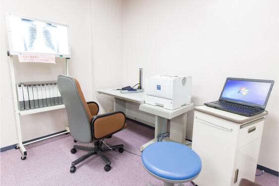 ドクター秘書実習室