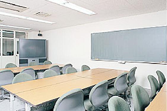 心理実習室