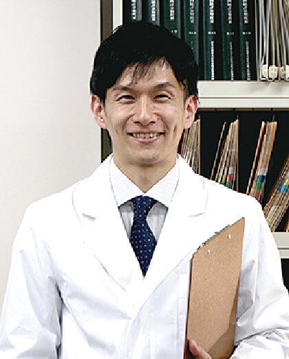 松田貴文先生