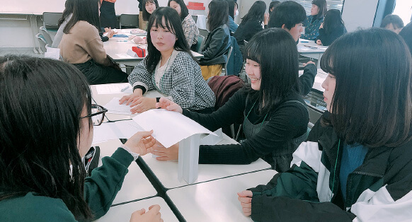 プレスクール (入学前教育)