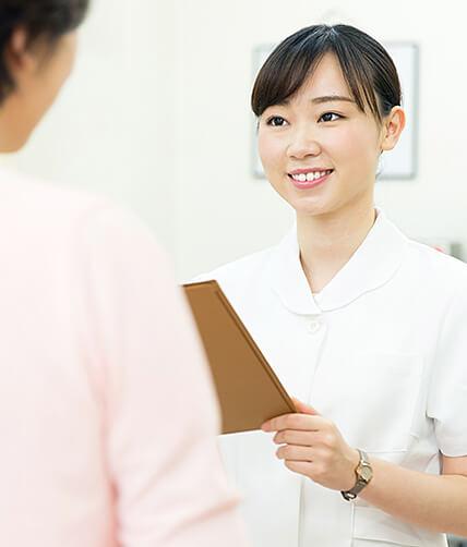 医療秘書・情報学科 病院事務専攻