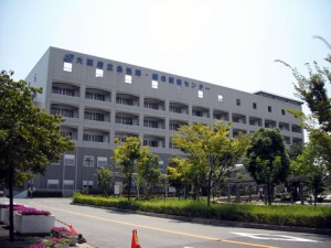 大阪府立急性期総合医療センター