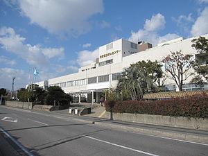300px-Hyogo_Cancer_Center