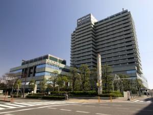 Osaka_City_General_Hospital