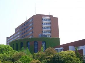 Kinki_University_Hospital1