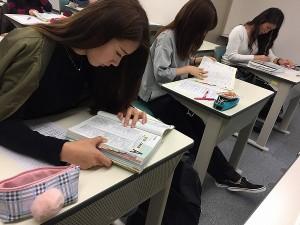 検定試験勉強2