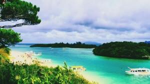 沖縄県Oさんの地元海1