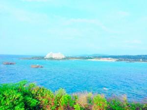 沖縄県Oさんの地元海2