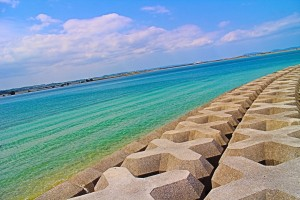 沖縄県Oさんの地元海3