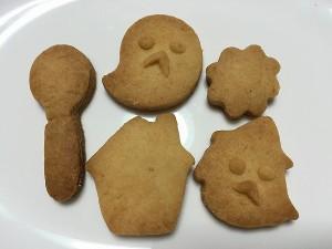 加納総合病院Mさんお菓子作り1