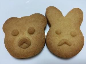 加納総合病院Mさんお菓子作り3