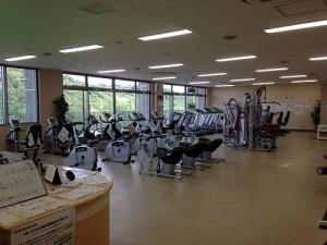 IMG_0573⑤トレーニング室-1