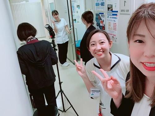 警察 病院 大阪 第二大阪警察病院|看護部のご案内|看護部長からのあいさつ