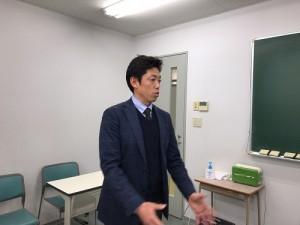 佐藤薬品工業前田課長3