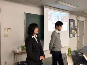 西田さんと遠野さん2